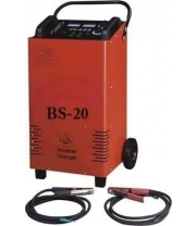 Устройство для зарядки аккумуляторов BS-20, Пускозарядные устройства