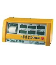 Газоанализатор AGS-688, Газоанализаторы, дымомеры