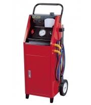 Устройство для очистки топливной системы GF-220, Обслуживание топливных систем