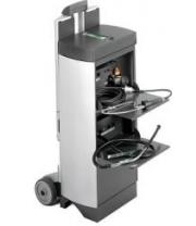 Тележка с газоанализатором и дымомером OPA-8030, Газоанализаторы, дымомеры